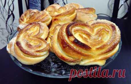 Любимые Сахарные плюшки, которые прославят вас как самую лучшую хозяйку   ПРОСТЫЕ СЛОЖНОСТИ   Яндекс Дзен