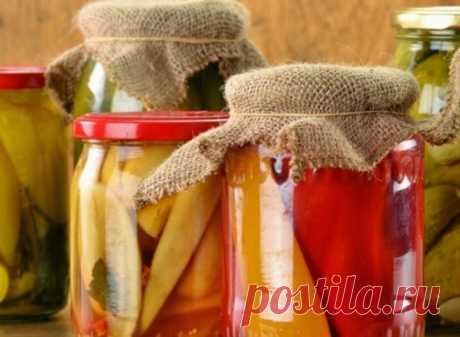 Сладкий перец на зиму мариную по болгарскому рецепту без стерилизации. Вкус отменный