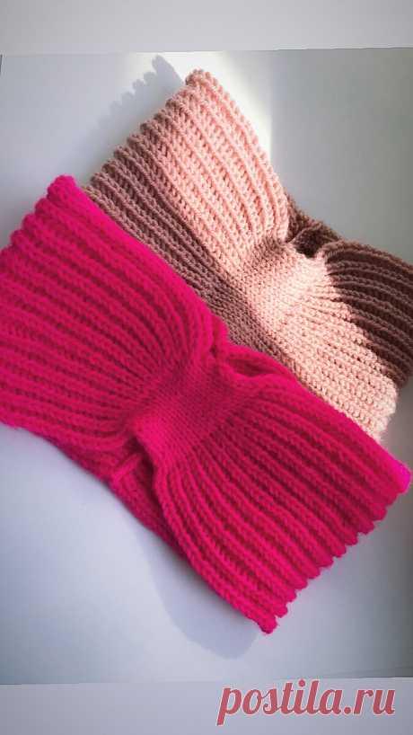 Что можно связать спицами-легко и быстро? Вязание для начинающих. | Oliaknits | Яндекс Дзен