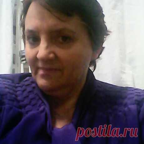 Наталия Ивина