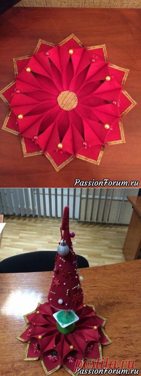 После праздника - запись пользователя AnytaK (Anna) в сообществе Новый год в категории новогодние подарки,поделки и костюмы