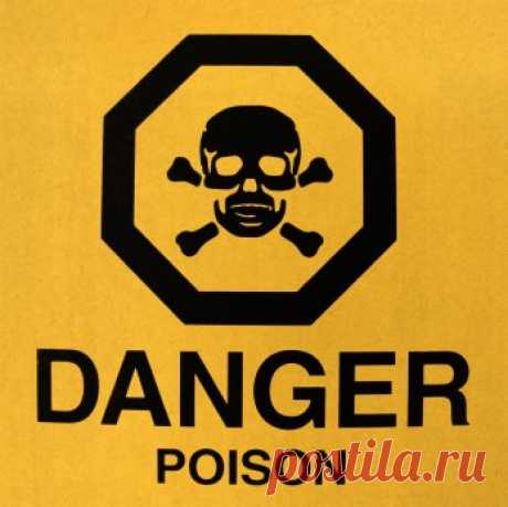Не покупайте в магазинах и не ешьте отравленную еду и напитки – Новости РуАН