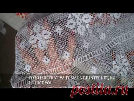 MUNDILLO DE PANAMA, MALLA DE PAJITA, INICIO