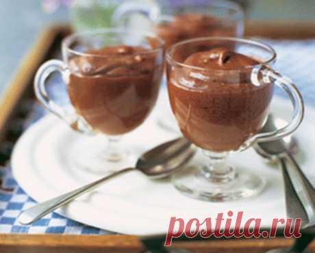 Божественный и нежный десерт, который хочется есть каждый день Божественный и нежный десерт, который хочется есть каждый день Если вы любитель шоколада — этот рецепт именно для вас! Шоколадный пудинг — это что-то невероятное. Он очень нежный, мягкий, сладкий, и п…