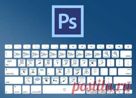 Горячие клавиши для продуктивной работы в Photoshop Частое переключение между инструментами и настройками Adobe Photoshop не самая приятная рутина. К счастью, редактор поддерживает горячие клавиши, которые могут сэкономить ваше время и нервы. Некоторые...