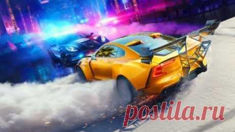 Вместо лутбоксов в Need for Speed Heat появится платная карта предметов Представитель Ghost Games также рассказал о плановом выпуске дополнений.На днях издательство Electronic Arts анонсировало новую часть серии Need for Speed