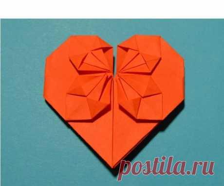 👌 Сердечки оригами - 5 мастер-классов, увлечения и хобби В годы учебы в школе для меня любой праздник был радостным событием огромного масштаба. Я часто вспоминаю, как однажды в День Святого Валентина я сделала несметное количество разно...