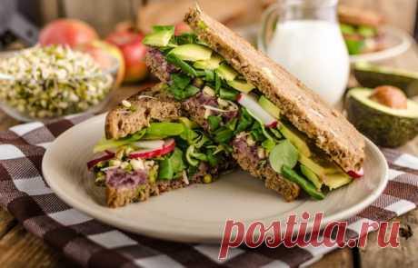 Самые крутые вегетарианские рецепты, которые понравятся даже мясоедам • INMYROOM FOOD