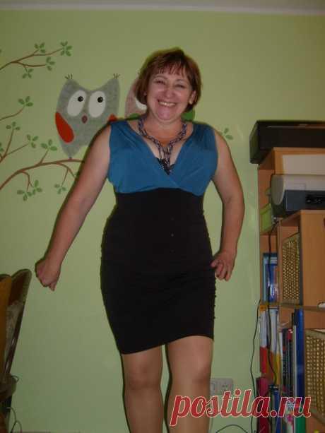 Татьяна Гарамита