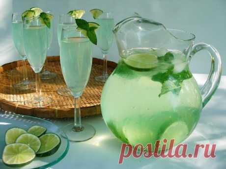 La bebida zhiroszhigayuschy para el adelgazamiento en las condiciones de casa