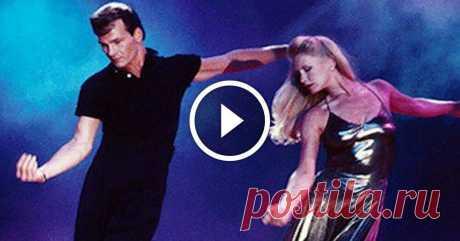 Интереснейшее видео и потрясающий танец!  Патрик Суэйзи и его жена Лиза в 1994 году на церемонии вручения премии World Music Awards поразили публику своим танцем. Этот танец они исполнили под один из известнейших хитов Уитни Хьюстон.Этот та…