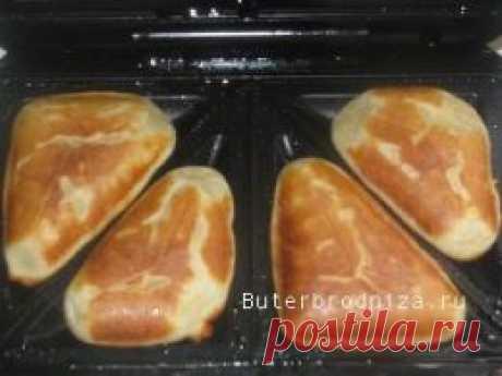 Сладкие коржики в бутерброднице - Бутербродница.ру