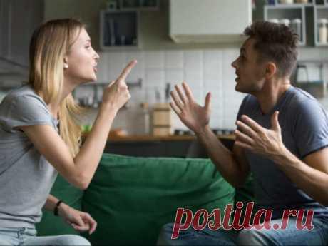 Как не ругаться с женой и восстановить гармонию в семье - советы