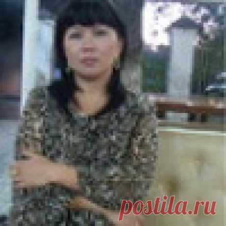 Indira Oynarova