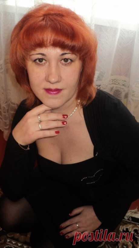 Танюшка Карпова