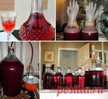 Домашнее вино из старого варенья Домашнее вино из старого варенья обладает легким, терпким вкусом и пьянящим ароматом, в зависимости от того, какое варенье использовалось для приготовления, будут отличаться «нотки» и «букет» этого благородного напитка.
