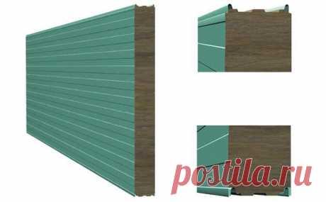 Сэндвич Панели Стеновые 60-200 мм: 700 грн. - Прочие стройматериалы Одесса на Olx