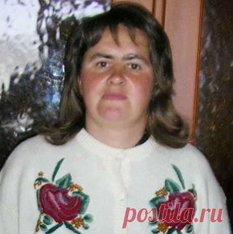 Лариса Дорибогова