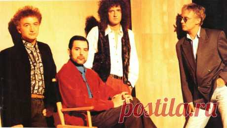 Queen – Innuendo: история создания альбома