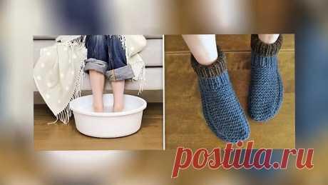 Целебные свойства лаврового листа от боли в ногах!