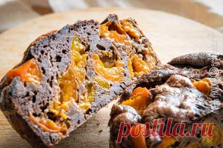 Клафути с абрикосами (вариант без сахара) • Жизнь - вкусная! Кулинарный сайт Галины Артеменко Сочетание шоколадного вкуса и абрикосового очень гармоничное, при этом яркое, и этот пирог клафути с абрикосами прекрасен, чтобы это проверить!