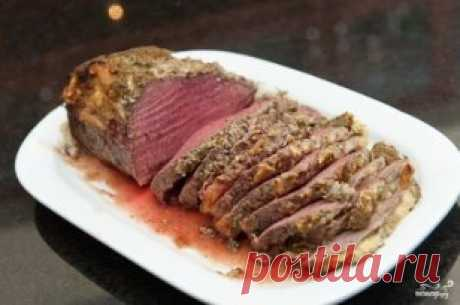 653 рецепта МЯСО В ДУХОВКЕ Запекаем мясо в духовке по лучшим рецептам Повара! > Рецепты: https://povar.ru/menu/myaso_v_duhovke/