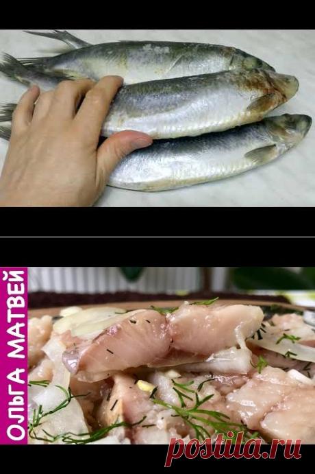 (1) селёдка по-корейски проверенный годами рецепт секреты приготовления - YouTube