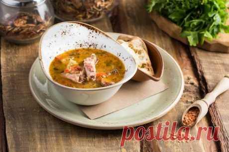 Чечевичный суп — вкусное и полезное блюдо - БУДЕТ ВКУСНО! - медиаплатформа МирТесен