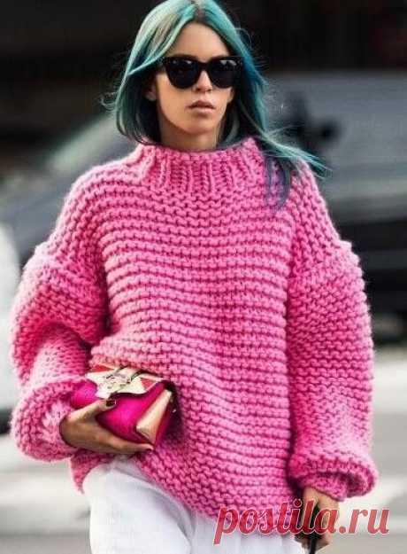 Стильные свитера 2019/2020 | Модное вязание | Яндекс Дзен