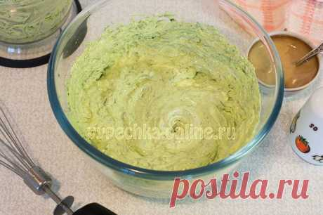 ✔️Сметанный соус с чесноком и зеленью рецепт с фото пошагово