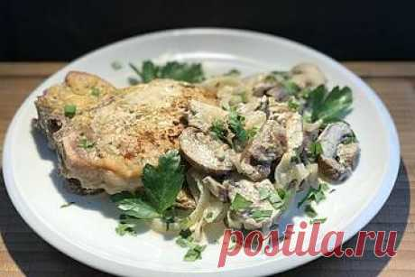 Ofen - Koteletts von snopy | Chefkoch
