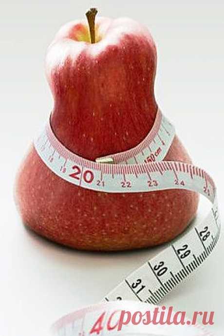 (+1) тема - Хитрости похудения | ВСЕГДА В ФОРМЕ!