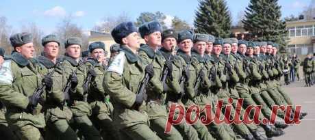 В Белоруссии ждут российские войска в Минске перед президентскими...