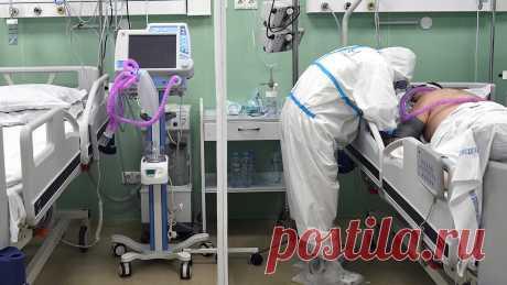 Российский ученый объяснил, почему пациенты с коронавирусом часто умирают ночью - Газета.Ru | Новости