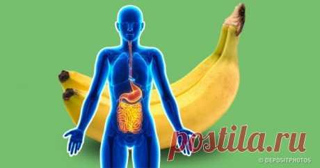 Что произойдет свашим телом, если выбудете съедать 2банана вдень