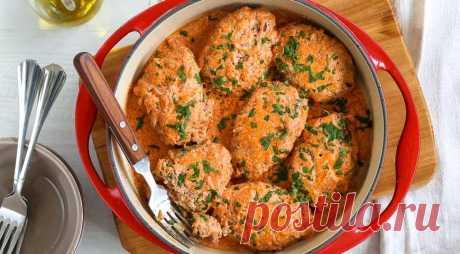 Ленивые голубцы. Пошаговый рецепт с фото на Gastronom.ru