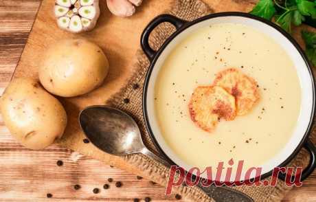 10 простых рецептов, которые можно приготовить из обычной картошки - KitchenMag.ru