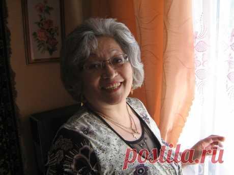 Galina Kurbatova