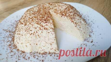 Десерт «Загадка» за 5 минут из 2 ингредиентов — Кулинарная книга - рецепты с фото