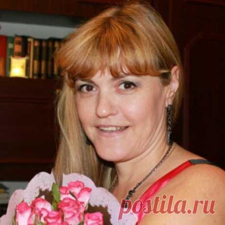 Elena Luchkina