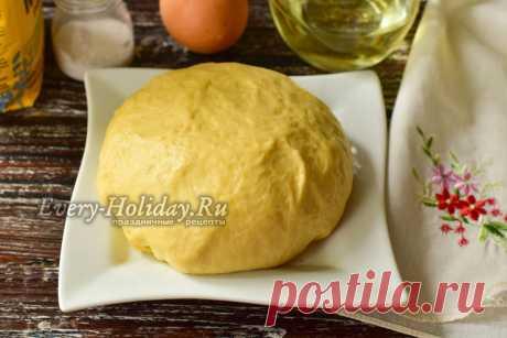 Тесто для булочек на молоке с дрожжами, тают во рту: рецепт с фото пошагово