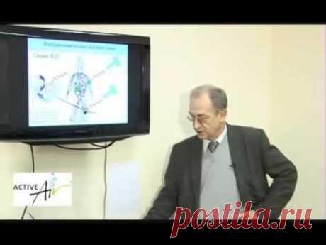 Перекись водорода Лечение Научное обьяснение 3 часть