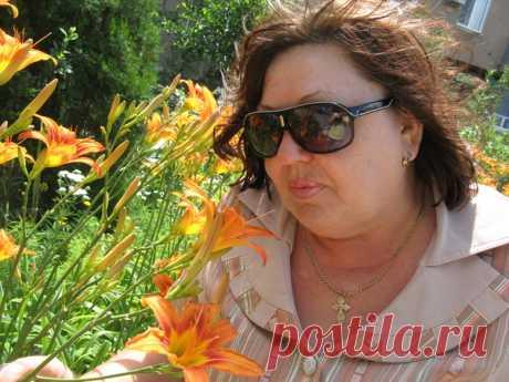 Valentina Pavlyuchenko