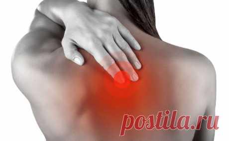 Китайский врач: «Никогда при остеохондрозе не прикасайтесь… Особенно если невыносимо ноет шея!»
