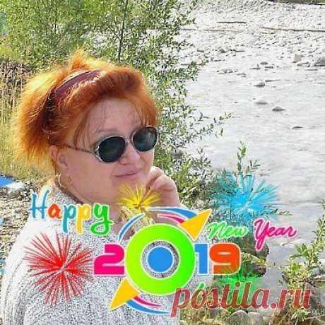 Татьяна Худякова
