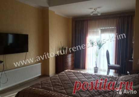 2-к квартира, 115 м², 3/4 эт. - купить, продать, сдать или снять в Республике Крым на Avito — Объявления на сайте Avito