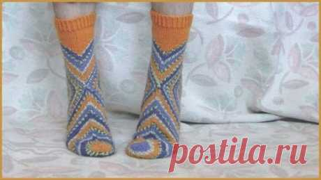Необычные носки – Дамская копилка