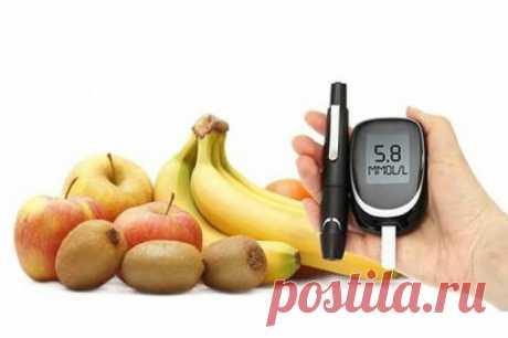 Простые и доступные способы снижения сахара в крови