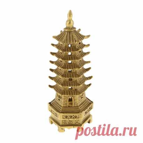 Пагода для семейного и материального благополучия | Рукоделие от А до Я | Яндекс Дзен