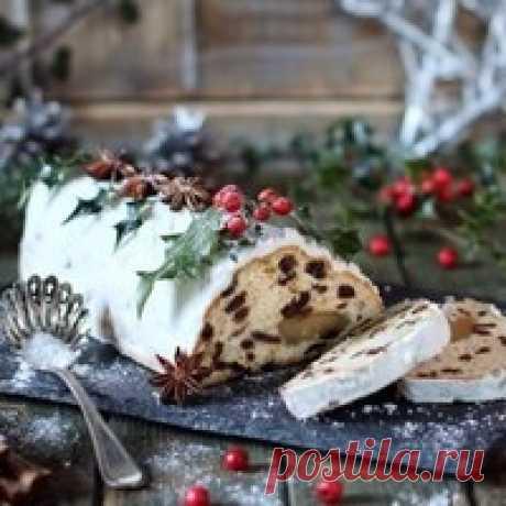 Рождественский кекс - 24 рецепта | Подборка рецептов на koolinar.ru